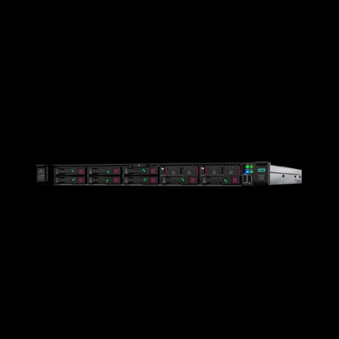 سرور اچ پی DL360 Gen10