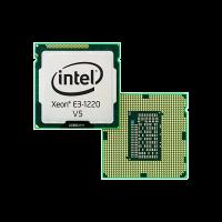 Xeon E3-1220 V5