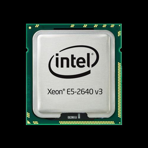Xeon E5-2640 V3