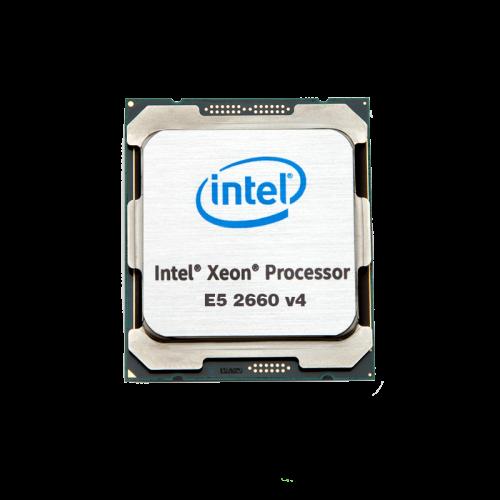 Xeon E5-2660 V4