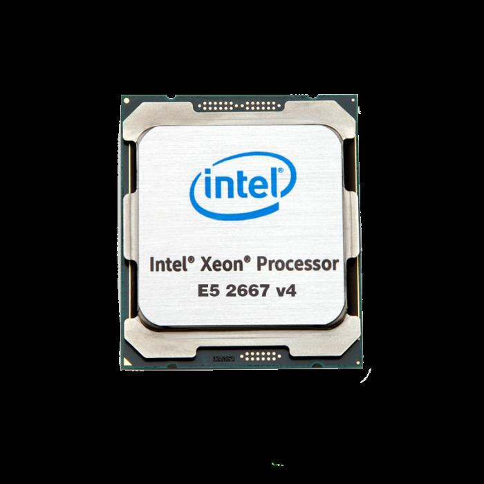 Xeon E5-2667 V4