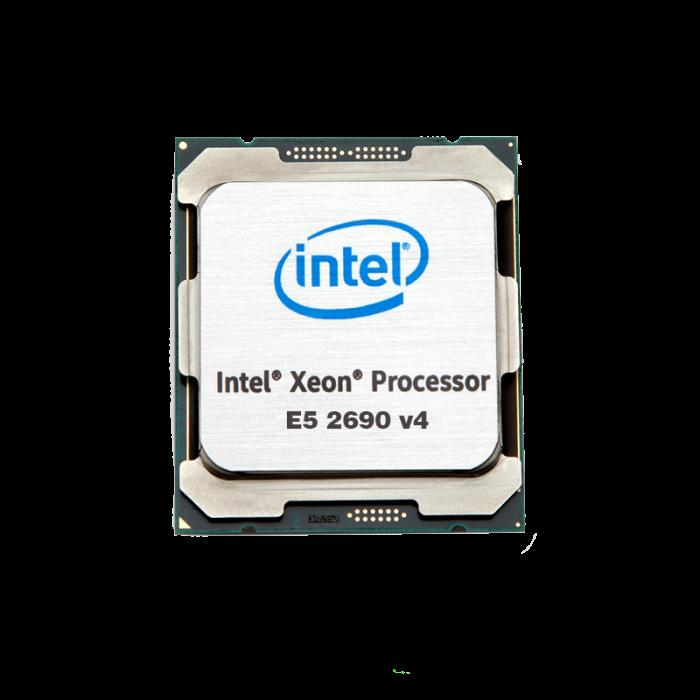 Xeon E5-2690 V4